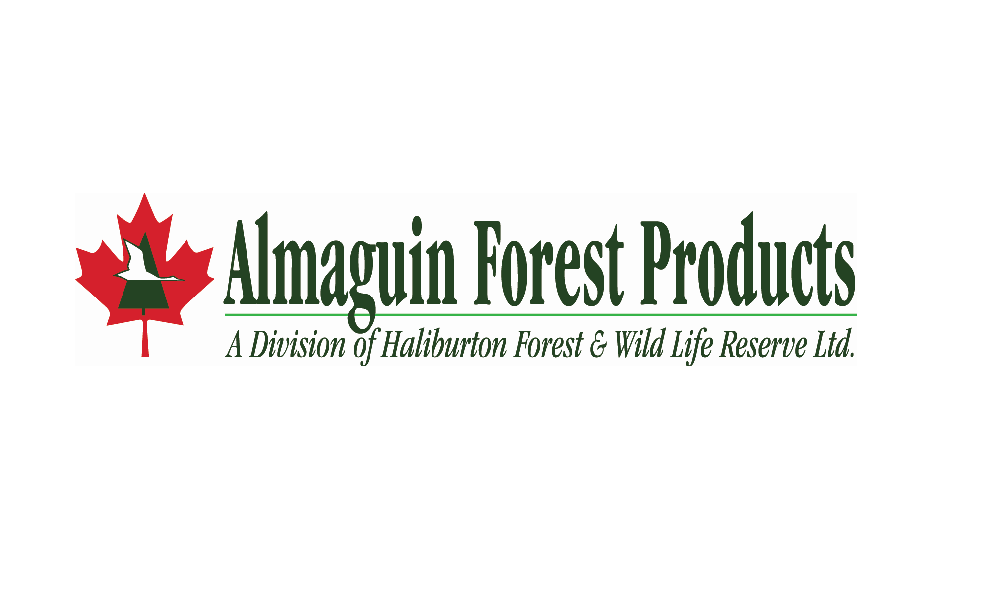 Almaguin Forest Products